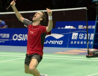 CR Land BWF World Superseries Finals - Day 5 - afternoon: Asian and European Powerhouses Win Superseries Finals