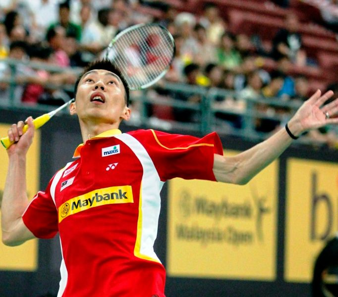 Malaysia Open: Day 4 – Child's Play for Malaysian Master