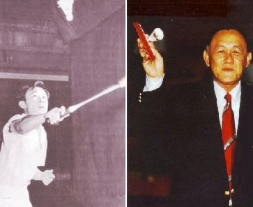 Remembering Legendary All England Winner Eddy Choong