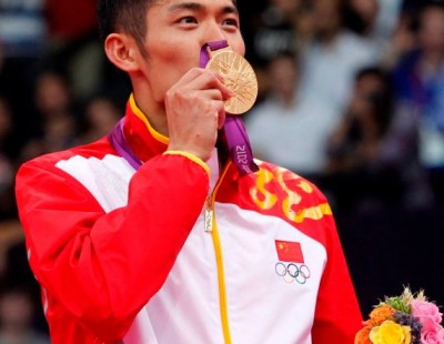 Lin Dan Accepts BWF Wild Card for World Championships