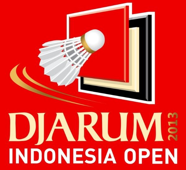 Stage Set for 'Big Three' at Indonesia Open