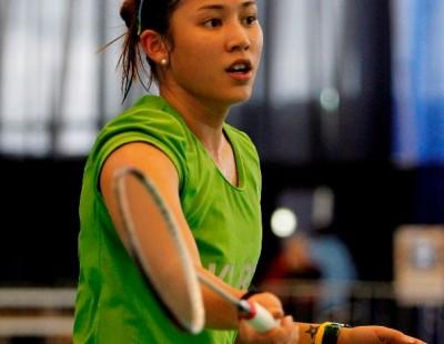 Badminton Talent Dies in Accident