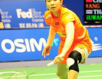 China Masters 2013: Day 1 - Wang Xin Begins Comeback