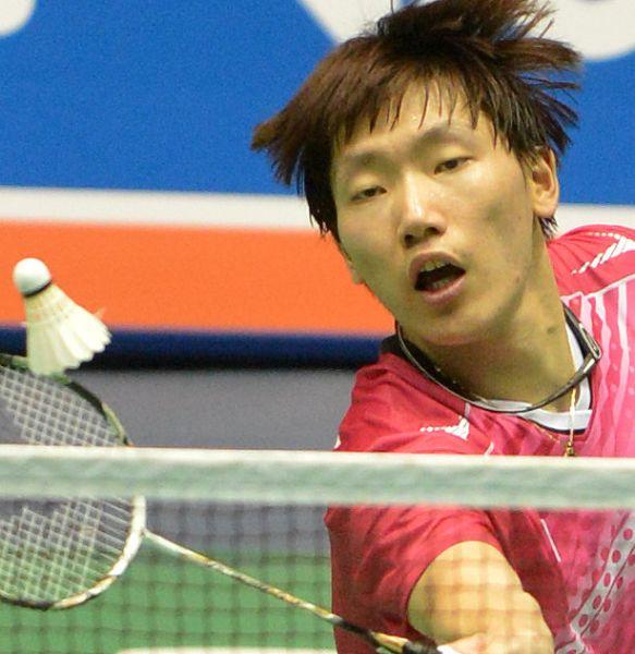 China Masters 2013: Day 2 – Upsets in Men's Singles; Ponsana, Ueda & Sugiarto Lose