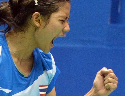 China Masters 2013: Day 3 - Youngsters Momota and Sakai Shine for Japan