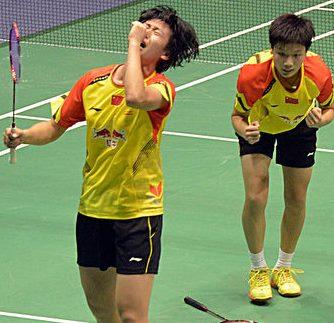 China Masters 2013: Day 4 – Ou-Tang Partnership Stuns Japan Again