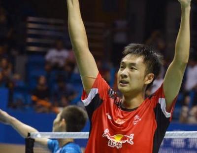 China Masters 2013: Day 6 - Wang Zhengming, Liu Xin Celebrate Maiden Titles