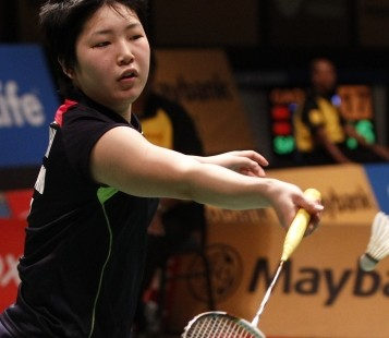 Youth Olympic Games 2014 - Preview: Testing Draws for Lin, Yamaguchi
