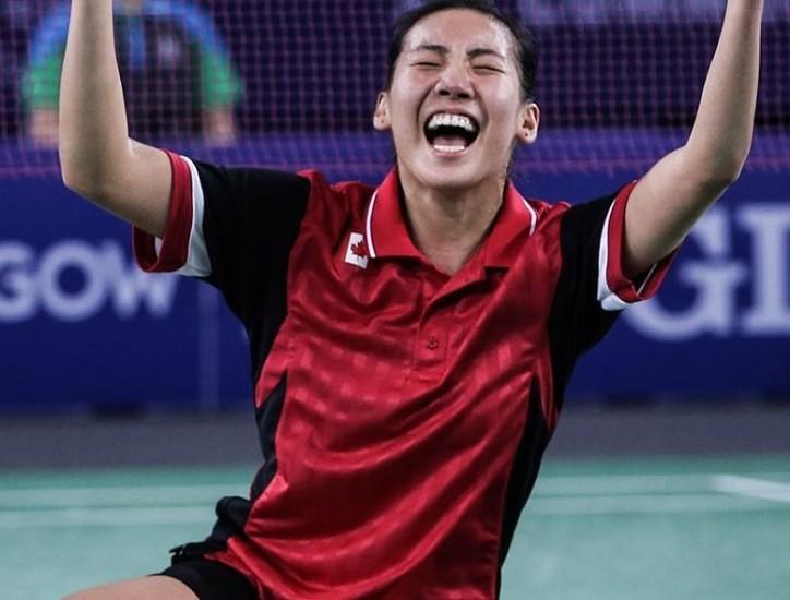 Commonwealth Games 2014: Unbe-'Li'-evable Michelle Grabs Gold