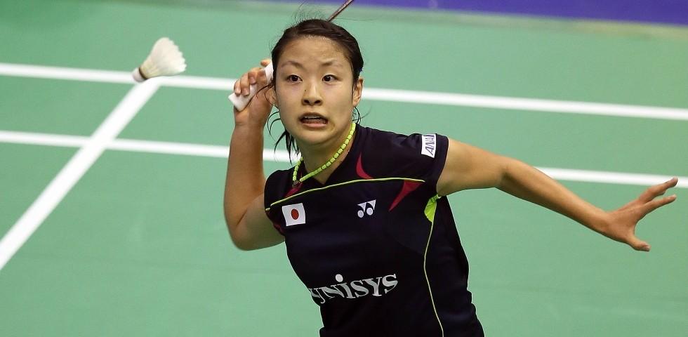 Yonex-Sunrise Hong Kong Open 2014 – Day 2: Kidambi Prevails in Clash of Champions