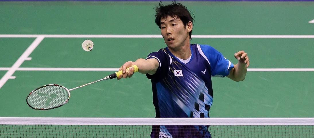 Yonex-Sunrise Hong Kong Open 2014 – Day 6: Son Wan Ho, Tai Tzu Ying Triumph