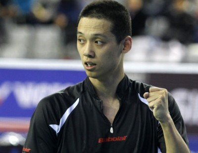 Yonex-Sunrise Hong Kong Open 2014 – Preview: Last Shot for Dubai Hopefuls