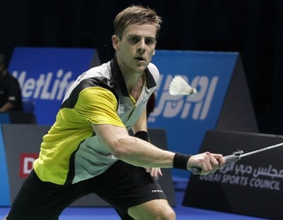 BWF DD WSSF 2014 – Day 4 Session 3: Vittinghus's Dream Run Continues