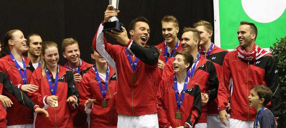 2015 European Mixed Team Championships – Day 5: Denmark Reclaim Crown