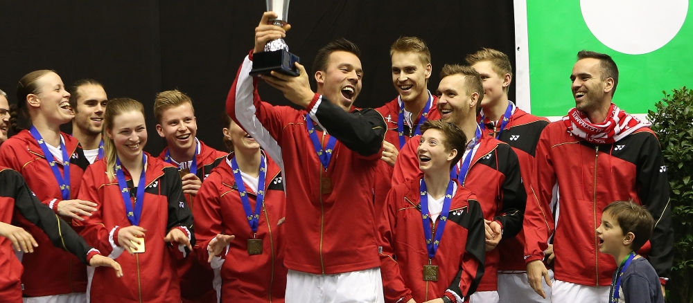2015 European Mixed Team Championships – Day 5: Denmark Reclaim Crown