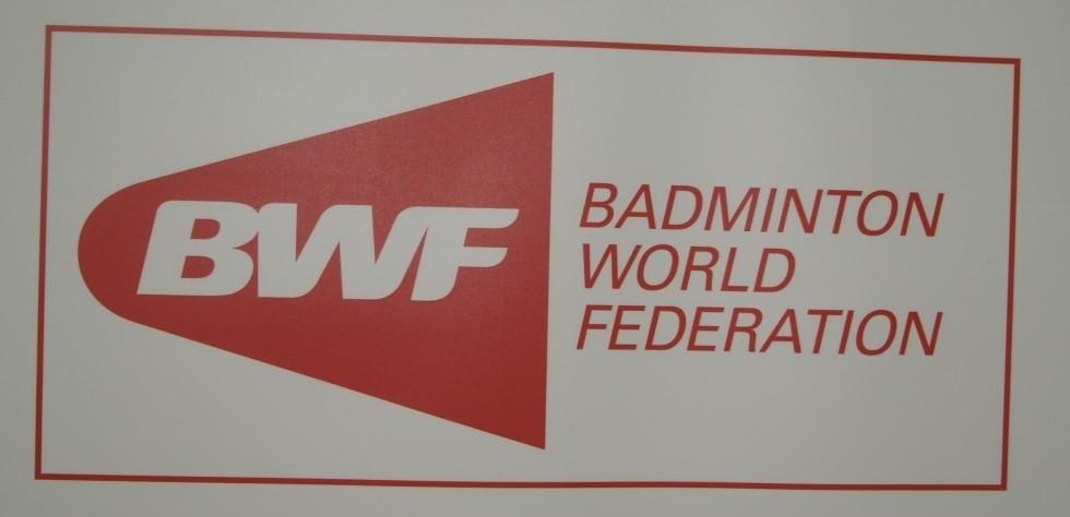 USA Redrawn with Brazil, France and Hong Kong: Vivo BWF Sudirman Cup 2015