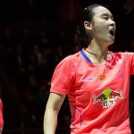 Bao Yixin Says Goodbye