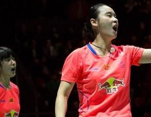 Bao Yixin & Tang Yuanting