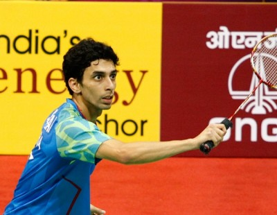 Difficult Draw for Home Hope Srikanth - Yonex-Sunrise India Open 2015 Preview