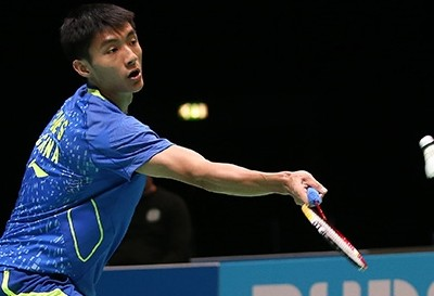 Vittinghus, Chou Crash Out – Yonex-Sunrise India Open 2015 Day 2