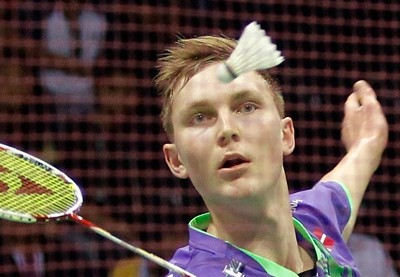 Axelsen Gets Title Shot – Yonex-Sunrise India Open 2015 Day 5