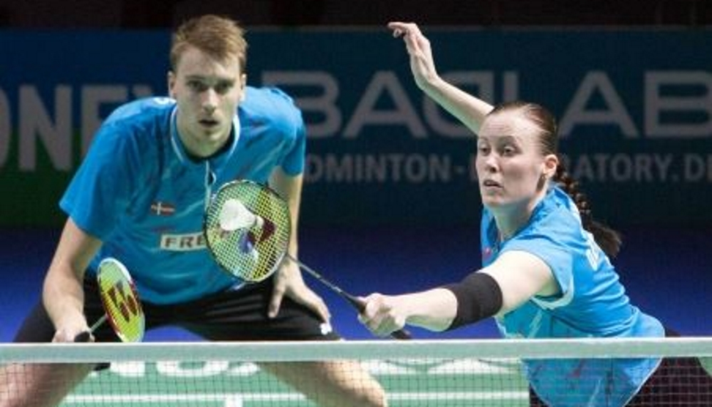 Yonex German Open 2015 – Review: Four Titles for Denmark