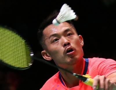 Lin Dan, Nehwal Top Attractions at Yonex-Sunrise India Open 2015