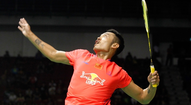 Lin Dan, Chen Long in Final – Maybank Malaysia Open 2015 Day 5