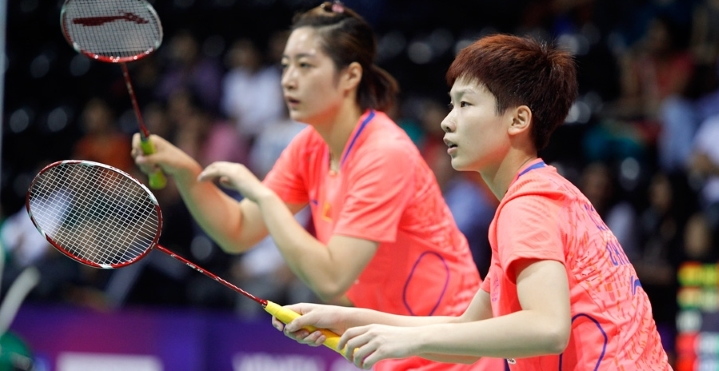 Matsutomo/Takahashi Stumble in Opener – Maybank Malaysia Open 2015 Day 2
