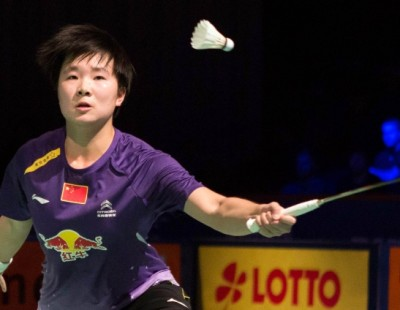 Wang Zhengming, He Bing Jiao Emerge Champions – Bonny China Masters 2015 Review