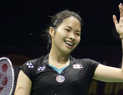 Intanon Crowned Asian Champion – Dong Feng Citroen BAC 2015 Finals