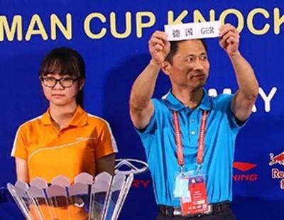 Malaysia to Face Korea Again - Vivo BWF Sudirman Cup Quarter-final Draw