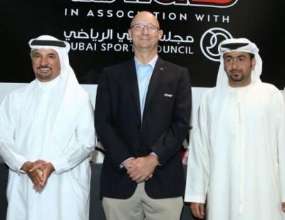Lund: Dubai Badminton's New Home