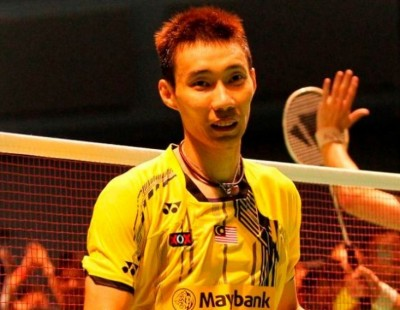 Chong Wei's Triumphant Return - 2015 YONEX Suffolk County Community College US Open - finals