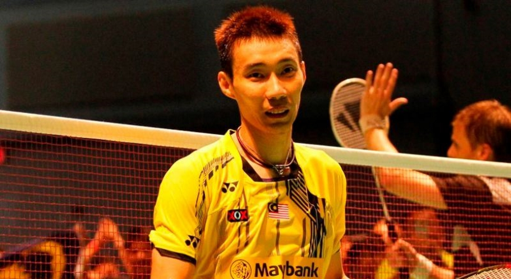 Chong Wei's Triumphant Return – 2015 YONEX Suffolk County Community College US Open – finals