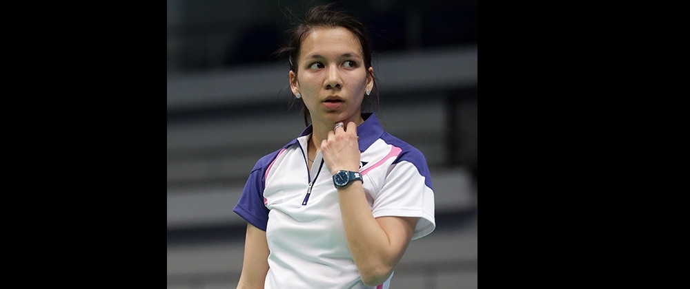 Lianne Tan Battles into Last-Four – Baku 2015 European Games Day 5