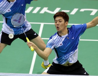 Year of the Be-'Lee'-Ver?: TOTAL BWF World Championships 2015