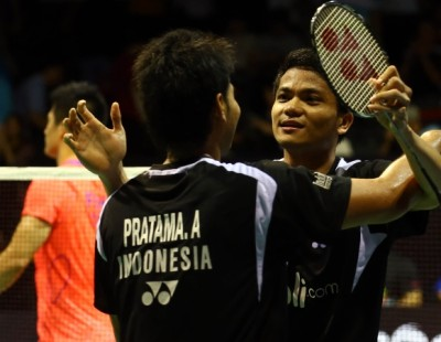 Battle Royal in Doubles – MetLife BWF World Superseries 2015 Halfway Preview