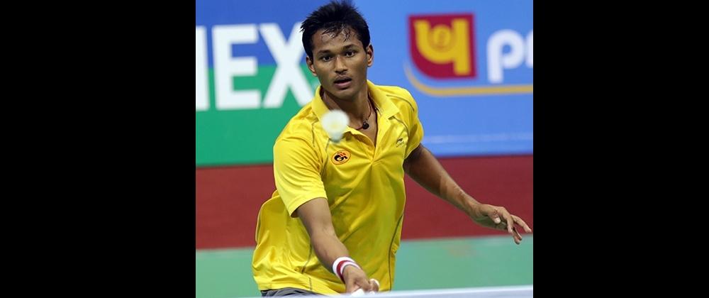 India Survive Swiss Challenge – Universiade Gwangju 2015