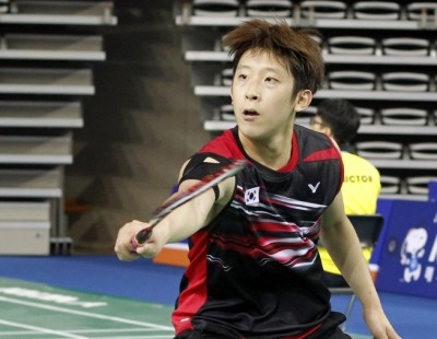 Lee Chong Wei Fails to Qualify – Victor Korea Open 2015 Day 1