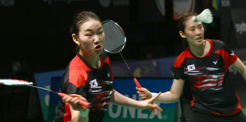 Slew of Upsets in First Round – Yonex Open Japan 2015 Day 1