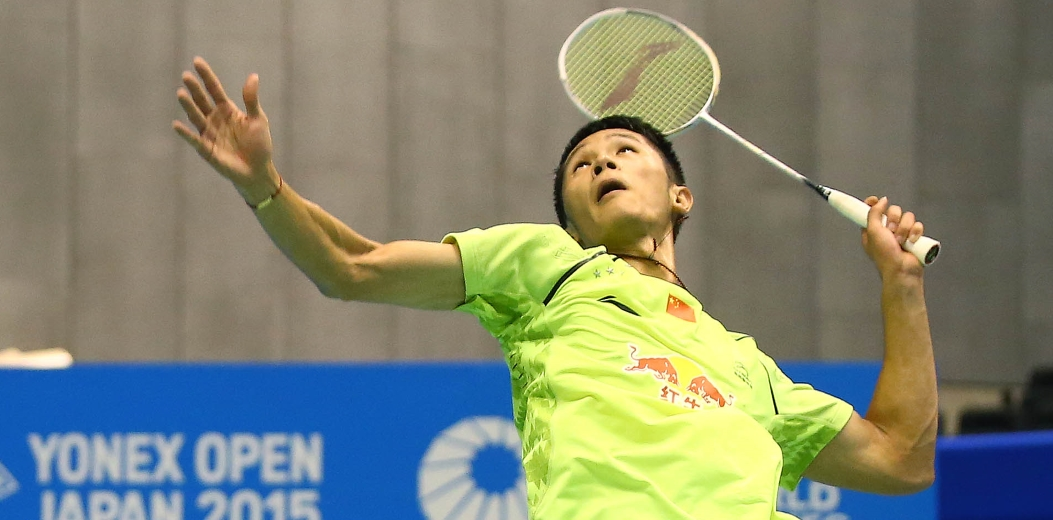 Chen, Momota Crash Out – Yonex Open Japan 2015 Day 3
