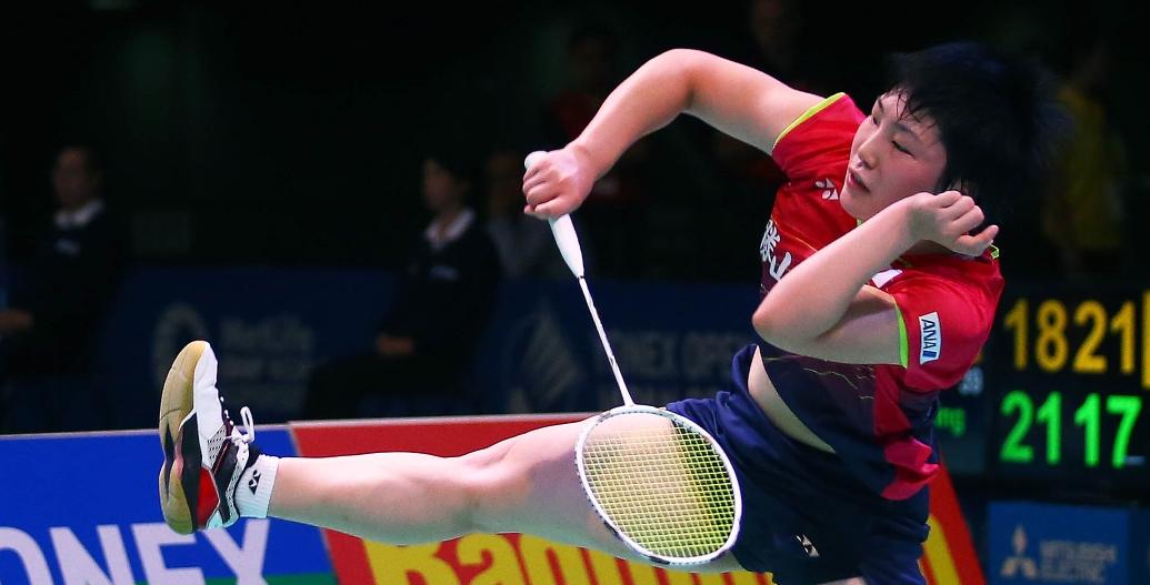 Yamaguchi Powers Past Li Xuerui – Yonex Open Japan 2015 Day 4