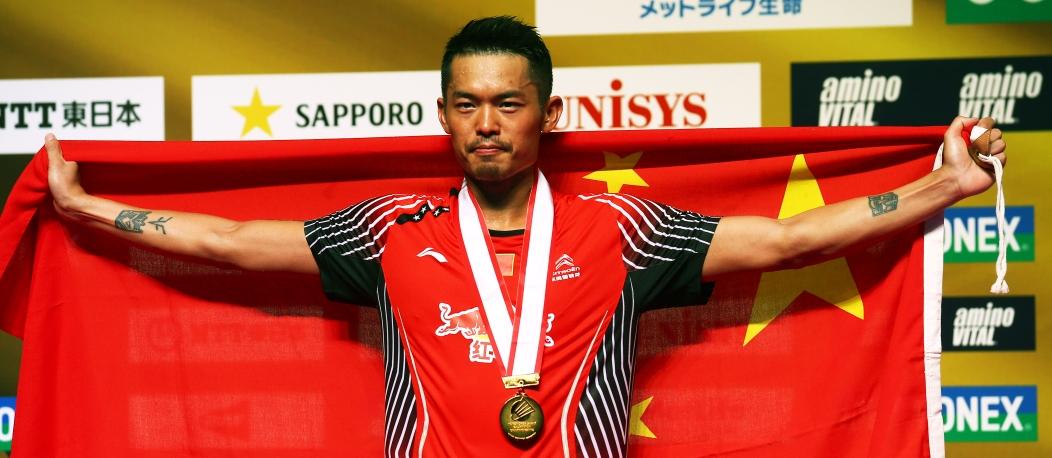 Lin Dan, Okuhara Triumphant – Yonex Open Japan 2015 Finals