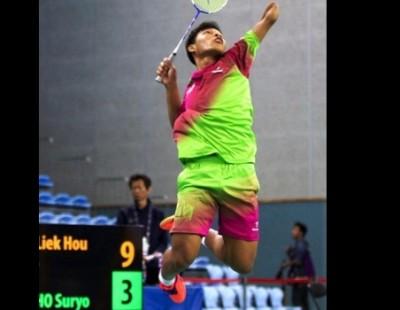 China Makes Para-Badminton Worlds Debut