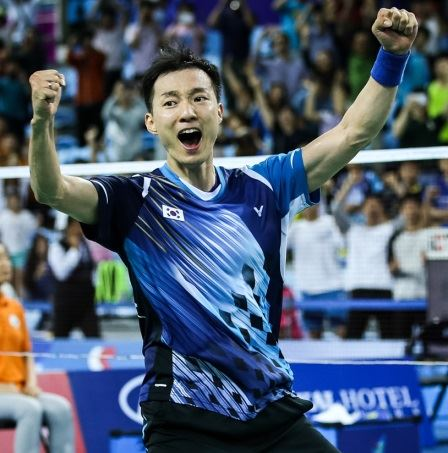 Asian Games 2014 – Day 4: Lee's Heroics Win Gold for Korea