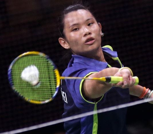Asian Games 2014 – Day 7: World Champions Tian/Zhao Stumble in Semi-finals