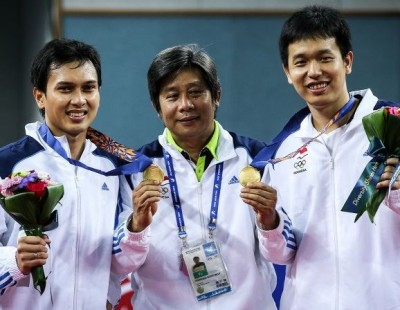 Asian Games 2014 – Day 9: Honours Even for China, Indonesia