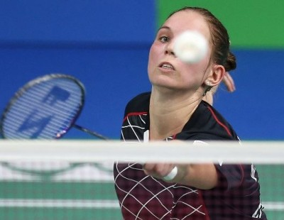 Yonex Denmark Open 2014 – Day 1: Mixed Fortunes for Seeds