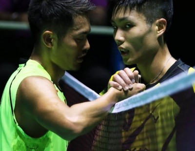 Thaihot China Open 2014 – Day 5: Srikanth in Maiden World Superseries Final